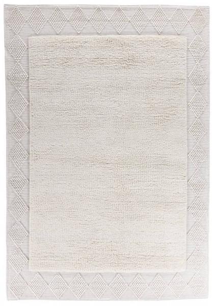 Handgewebter Teppich - Bergen - 630