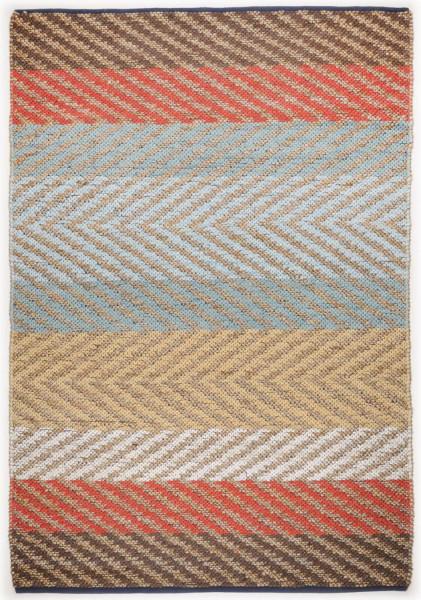 Smooth Comfort - Pastel Stripes