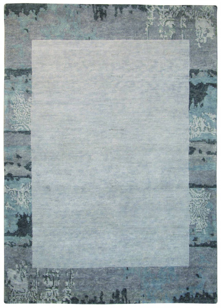 Edition Ten 9 Silk 10 - 164x229cm