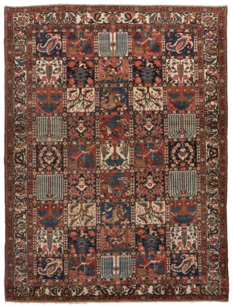 Felder Bachtiari - 210x303cm