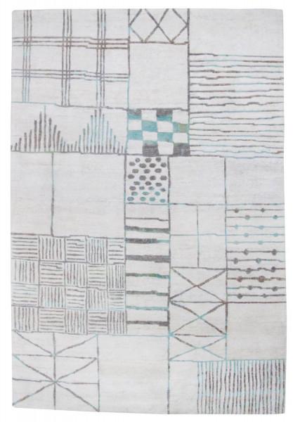 Edition Ten 9 Silk 10 - 163x240cm