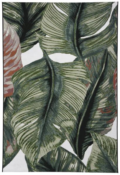 In- & Outdoor-Teppich - Tom Tailor - Garden - Leaf