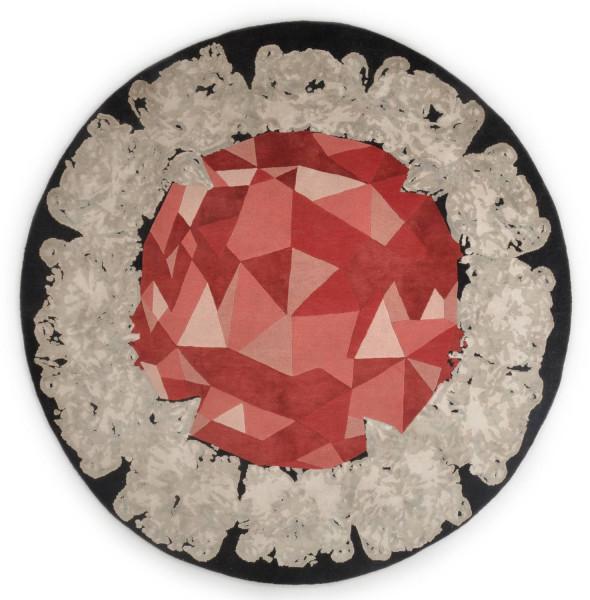 Edition Ten 14 Silk 60 Diamant - 195x195cm