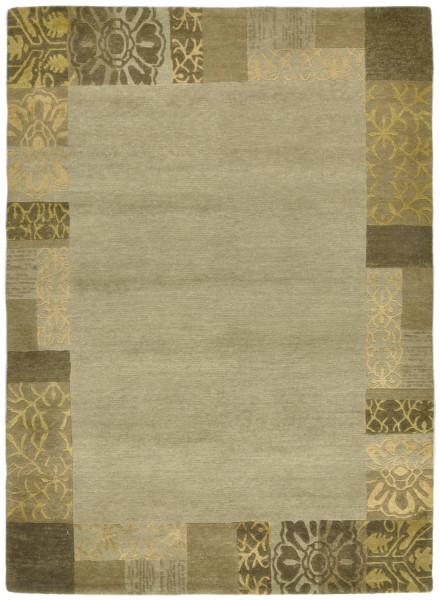 Edition Ten 9 Silk 10 - 164x231cm