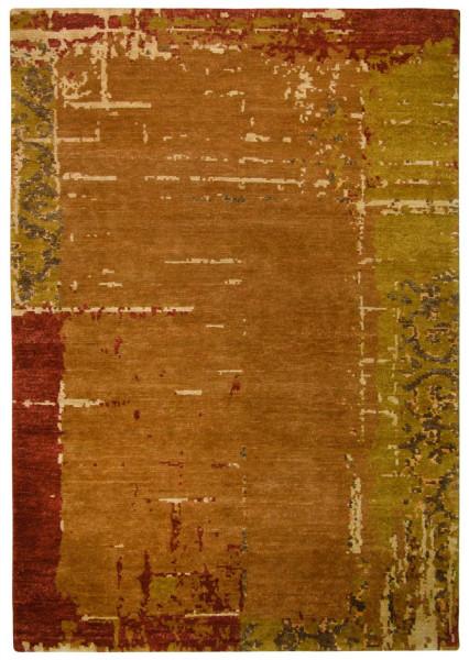 Edition Ten 9 Silk 10 - 161x231cm