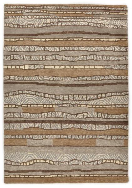 Edition Ten 9 Silk 10 - 164x239cm