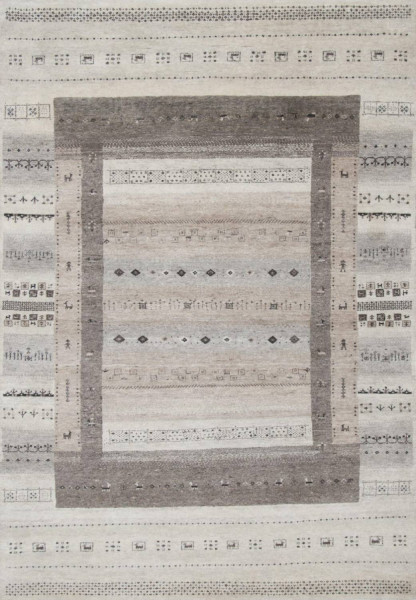 Gabbeh Ten 1 - 173x241cm