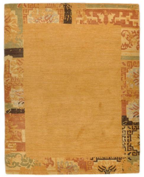 Edition Ten 9 Silk 10 - 164x233cm