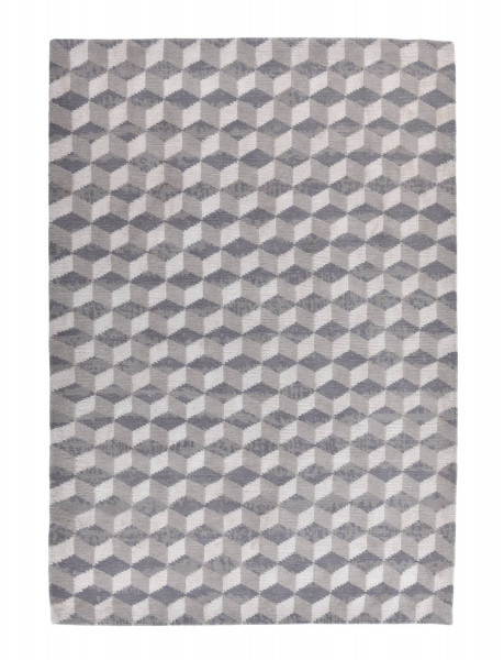 Handgeknüpfter Wollteppich - Edition Ten 12 - aus Nepal