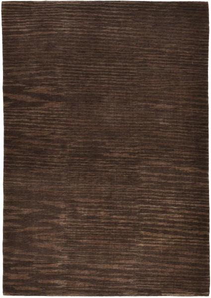 Designerteppich - Plain Silk Abrash Rug Star - 140x200cm