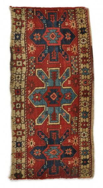 Collectors Edition - Mafrash - 58x115 cm