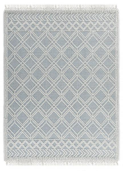 Handwebteppich - Tom Tailor - Colored Macrame - Four - Scandi Chic