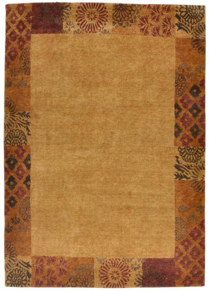 Edition Ten 9 Silk 10 - 172x245cm