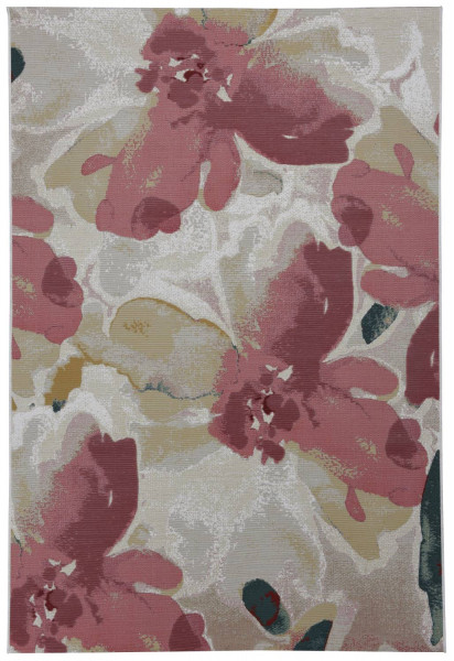 In- & Outdoor-Teppich - Tom Tailor - Garden - Blossom