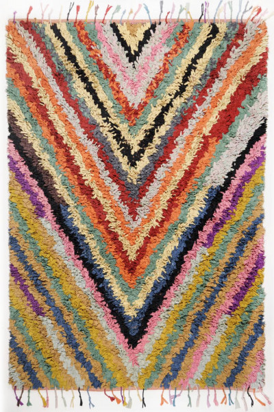 Vintage - Vivid Stripes