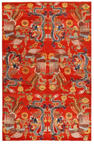 Edition Ten 23 Wool - 188x295cm