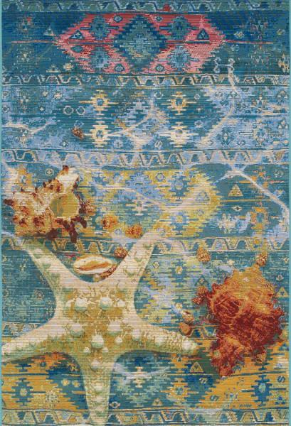 In- & Outdoor-Teppich - Valentina - 4370 - 120x180cm