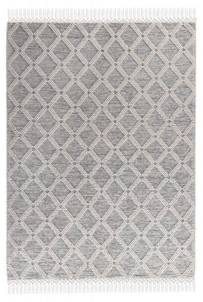 Handwebteppich - Tom Tailor - Colored Macrame - One - Scandi Chic