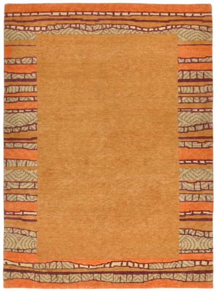 Edition Ten 9 Silk 10 - 165x237cm