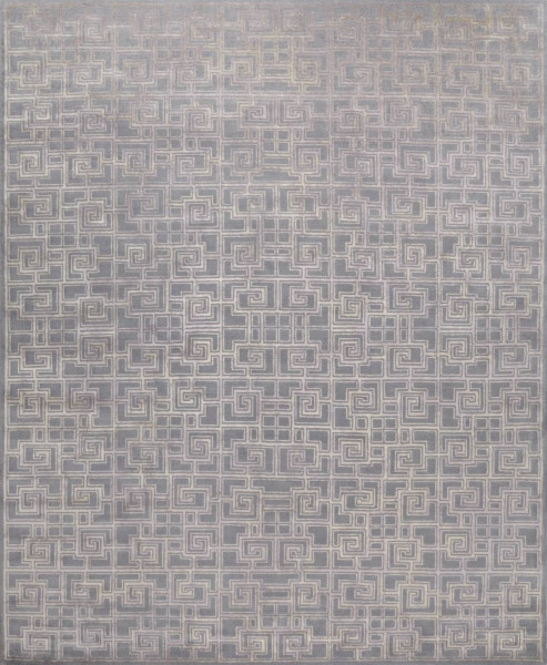 Edition Ten 14 Silk 60 - 249x310cm