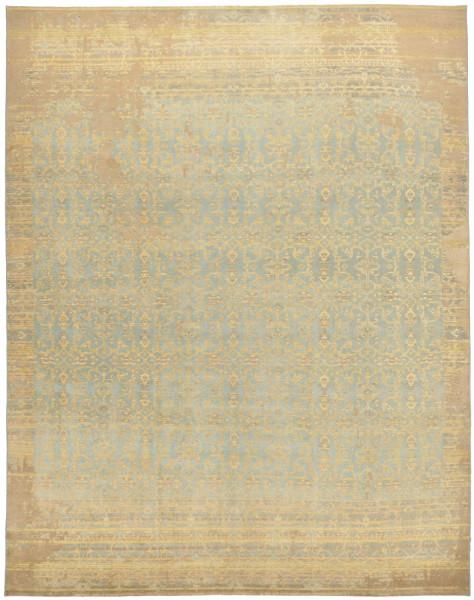 Handgeknüpfter Vintage Teppich - Brooklyn - 242x306cm