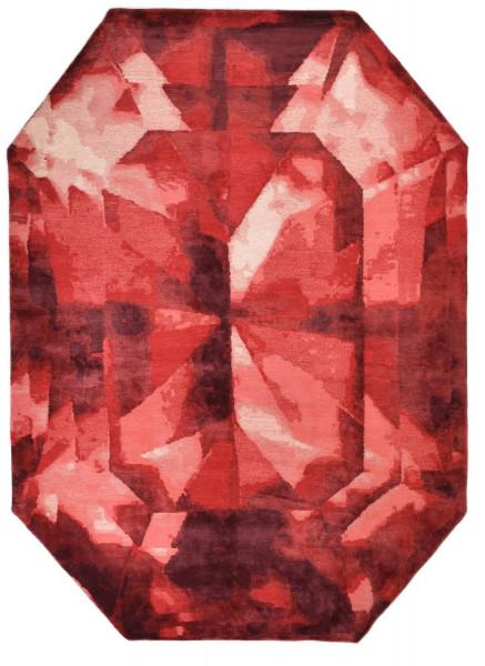 Edition Ten 14 Silk 30 Diamant - 173 x 243cm