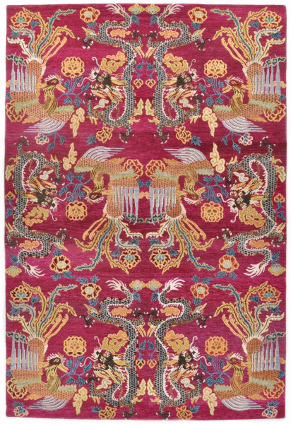 Edition Ten 23 Wool - 189x295cm