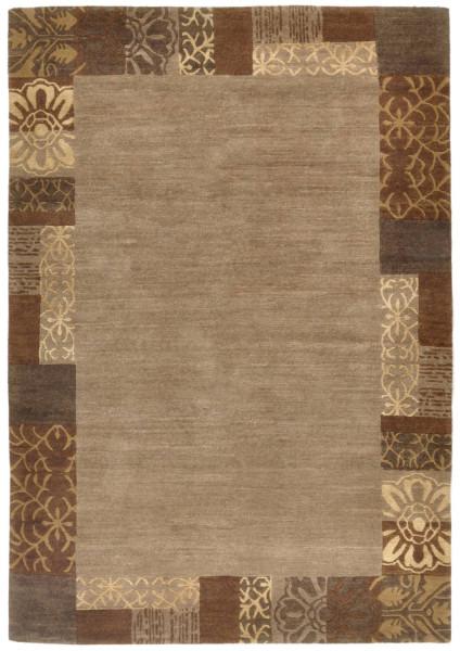 Edition Ten 9 Silk 10 - 162x236cm