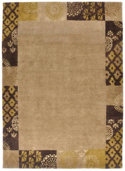 Edition Ten 9 Silk 10 - 172x245cm