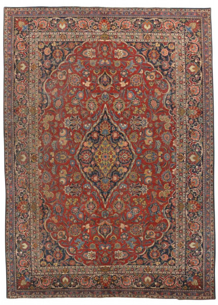 Kork Keshan Alt - 256x356cm