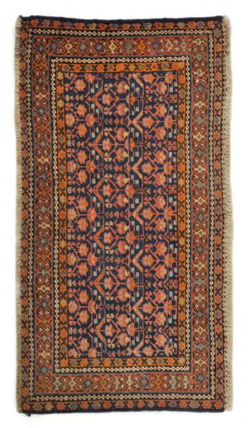 Collectors Edition - Mafrash - 52x102 cm