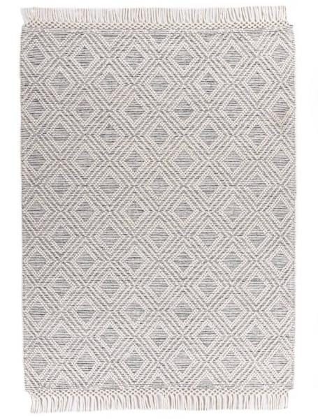 Handgewebter Teppich - Visby - 702