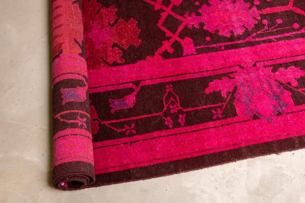 Vintage Teppich Attaboy #279