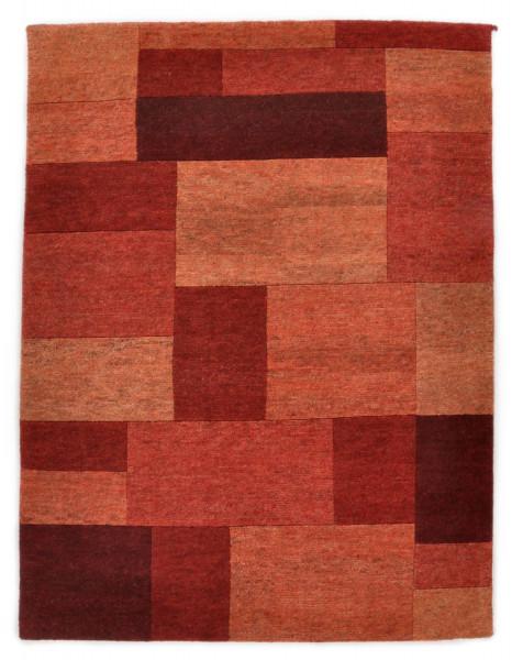 Handgeknüpfter Teppich - Dalas