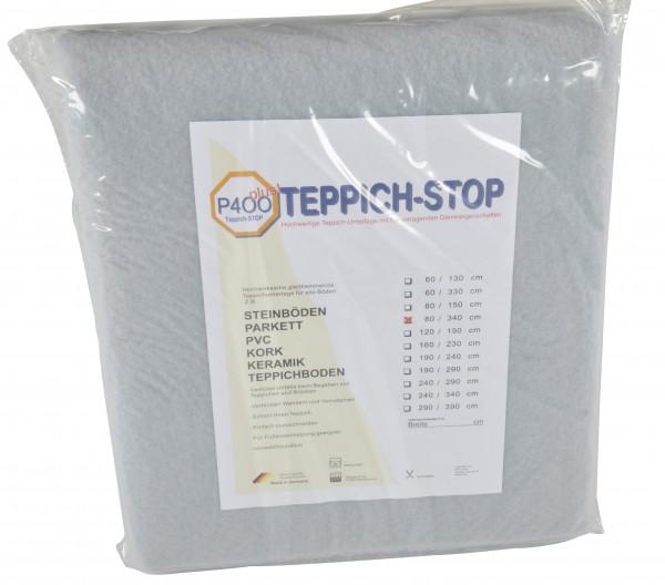 Teppich Stop P 400