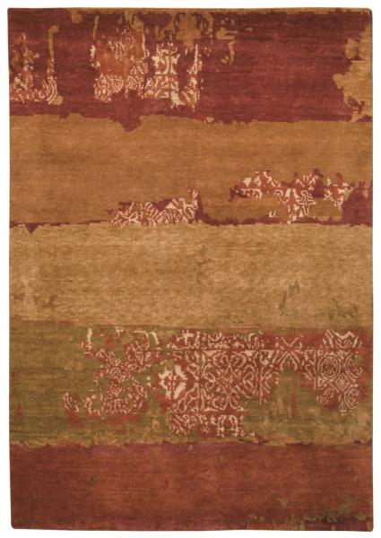 Edition Ten 9 Silk 10 - 162x232cm